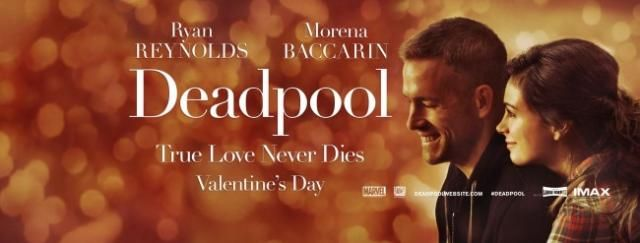#PicksAndPiques #Deadpool ***1/2 lightweight but supremely entertaining franchise opener. A super 'anti-hero' origin story that's likely to take FoxStar studios and the Marvel universe laughing all the way to the bank. #RyanReynolds proves beyond doubt that he is to the 'Deadpool' role, born.  #RyanReynolds #MorenaBaccarin #EdSkrein #GinaCarano #TJMiller  #BriannaHildebrand #TimMiller #RhettReese #PaulWernick #KaranSoni #20thCenturyFox #MarvelStudios #FoxstarStudios #ShrutiSundaram 110 mins