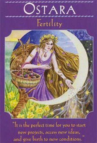 Sabbat do Equinócio da Primavera, também conhecido como Sabbat do Equinócio Vernal, Festival das árvores, Alban Eilir, Ostara e Rito de Eostre, é o rito de fertilidade que celebra o nascimento da Primavera e o redespertar da vida na Terra. Nesse dia sagrado, os Bruxos acendem fogueiras novas ao nascer do sol, se rejubilam, tocam sinos e decoram ovos cozidos - um antigo costume pagão associado à Deusa da Fertilidade.