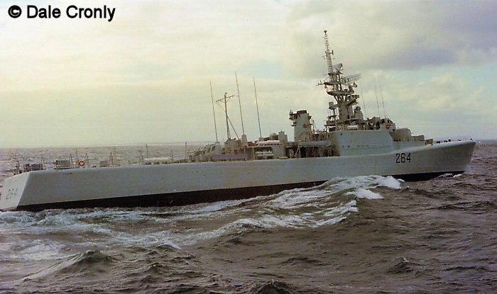 HMCS Qu'Appelle