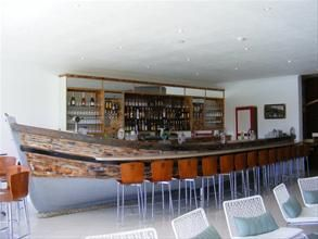 Inspiration!!!!!!!!!!!!Bar made from a boat