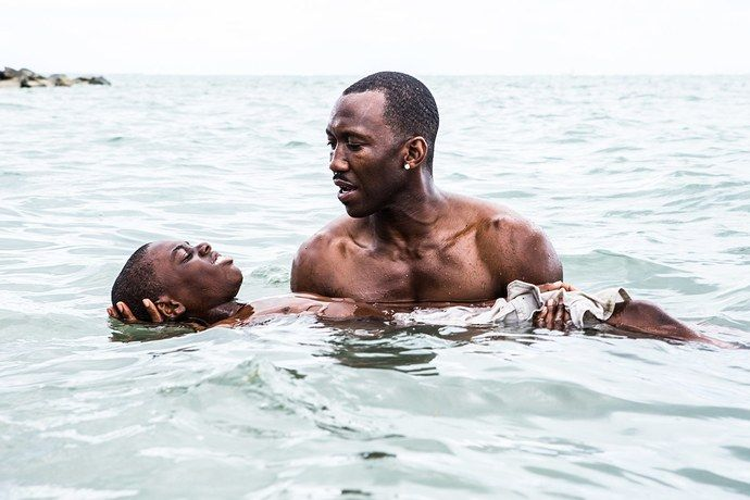 Best 2016 Movies - Moonlight, Manchester by the Sea, and eight more of critic Richard Lawson's top picks.
