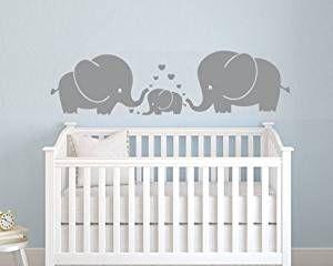 Bildergebnis Für Babyzimmer Grau