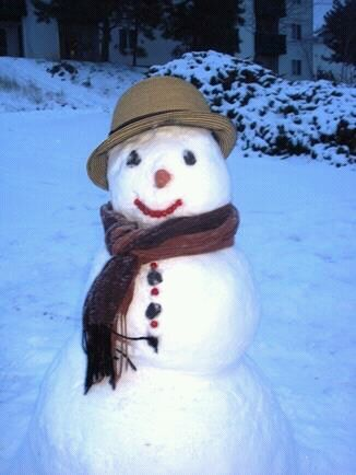 Best Snowmen Images On Pinterest Snow Sculptures Snow And - 15 hilariously creative snowmen that will take winter to the next level 7 made my day