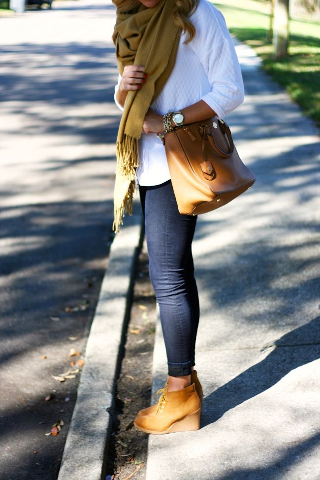 Outfit | Two in One Tunic And Jeans