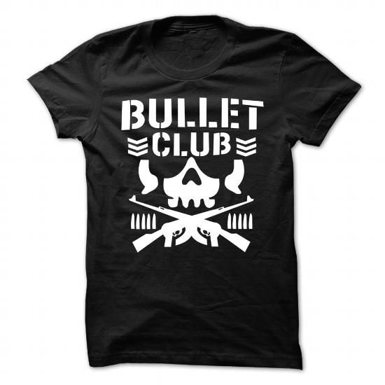 Bullet Club - #gift sorprise #bestfriend gift. FASTER => https://www.sunfrog.com/Automotive/Bullet-Club.html?68278