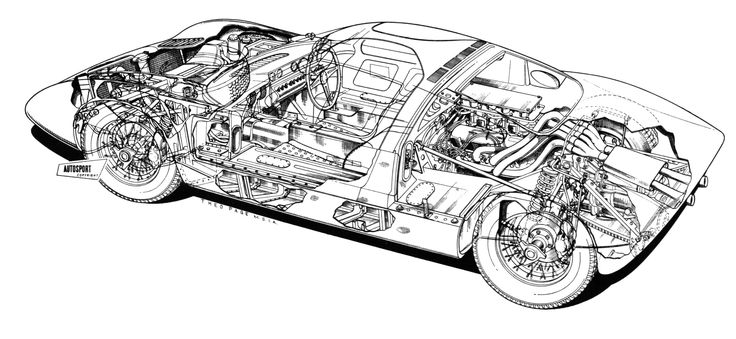 22 best images about cutaway drawings on pinterest