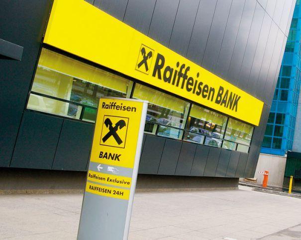 Raiffeisen a renunțat la taxarea trimiterii de bilete la ordin și cecuri la sediul clienților