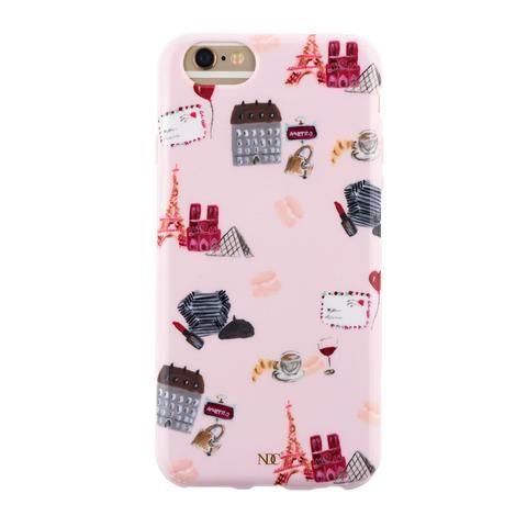 Paris iPhone case by NUNUCO® #iphonecase #nunucodesign