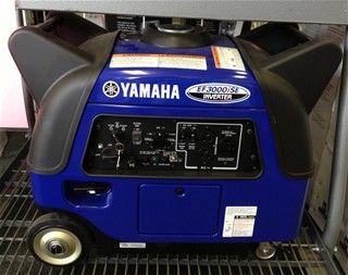 RV Parts Department - Eldorado RV, Lethbridge, Alberta Generator