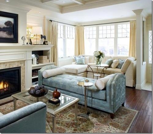 HGTV | Candice Olsonu0027s Divine Design   Living Room Delight