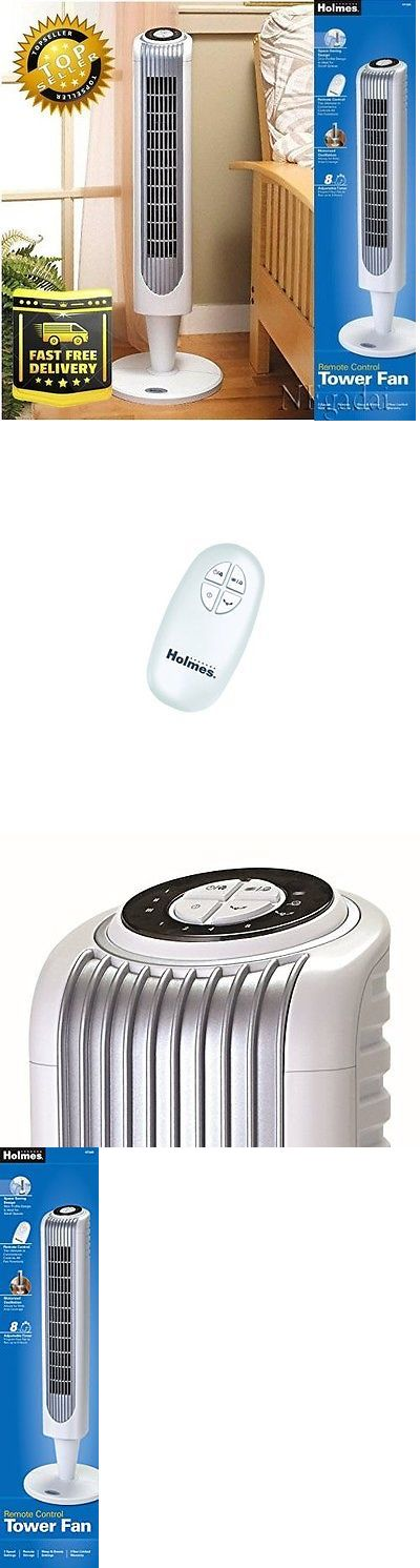 Portable Fans 20612: Portable Oscillating Tower Fan + Remote Control Air Conditioner Floor Standing -> BUY IT NOW ONLY: $237.44 on eBay!