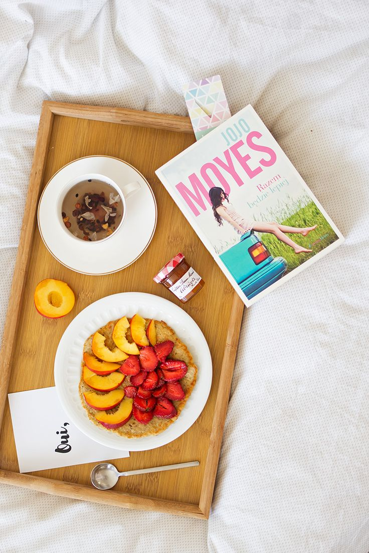 Owsianka, 3 przepisy na owsiankę / Oatmeal, breakfast ideas