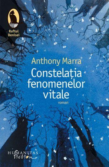 Constelatia fenomenelor vitale este o carte coplesitoare. O lume in care vei…