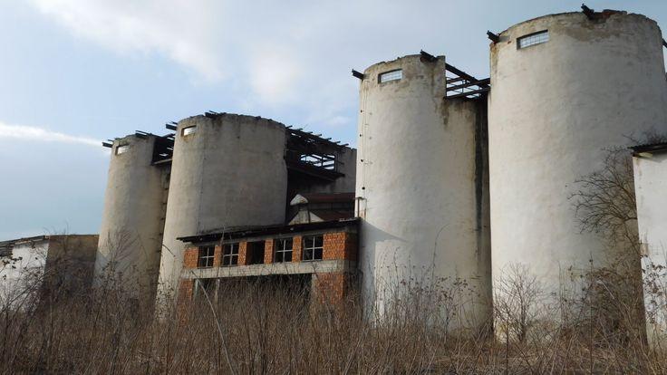 Zapadne Tatry - Pavlova Ves - Opustená Farma