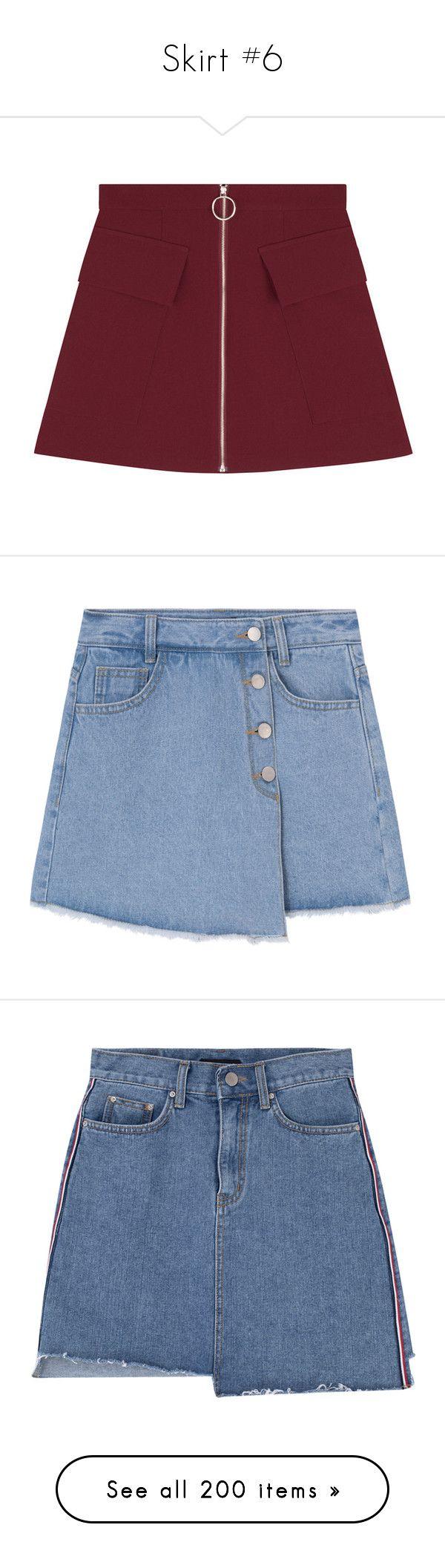 """Skirt #6"" by li-nctzen ❤ liked on Polyvore featuring skirts, mini skirts, bottoms, clothing - skirts, red circle skirt, a-line skirt, short a line skirt, short skirts, velvet a line skirt and high waisted denim skirt"