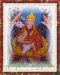 Gendun Drup There have been 14 recognised incarnations of the Dalai Lama.