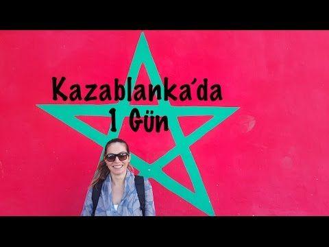 FAS / Kazablanka'da Bir Gün..