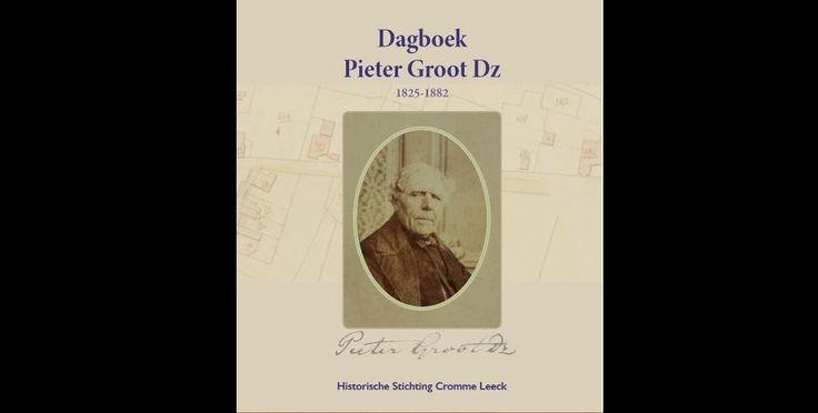 Boek voor donateurs Historische Stichting De Cromme Leeck