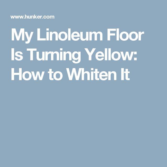 Best To Worst Rating 13 Basement Flooring Ideas: Best 25+ Linoleum Flooring Ideas On Pinterest