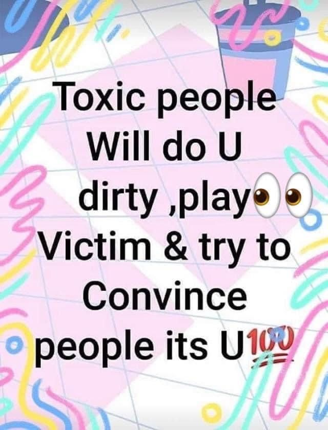 Pin By Cyd Bledsoe On Memes Toxic People Memes Calm
