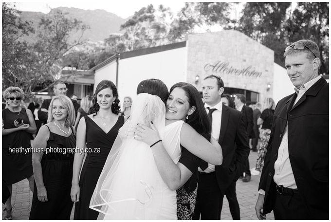 Nicole and Andrew   Wedding   Allesverloren