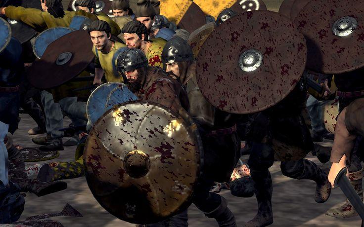 57 best total war attila images on pinterest total war attila zeitalter karl des groen sebidees charlemagne expanded malvernweather Images