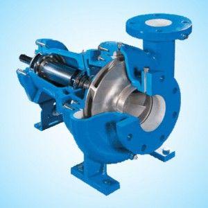 SS316 Centrifugal Pump Numatic Pumps