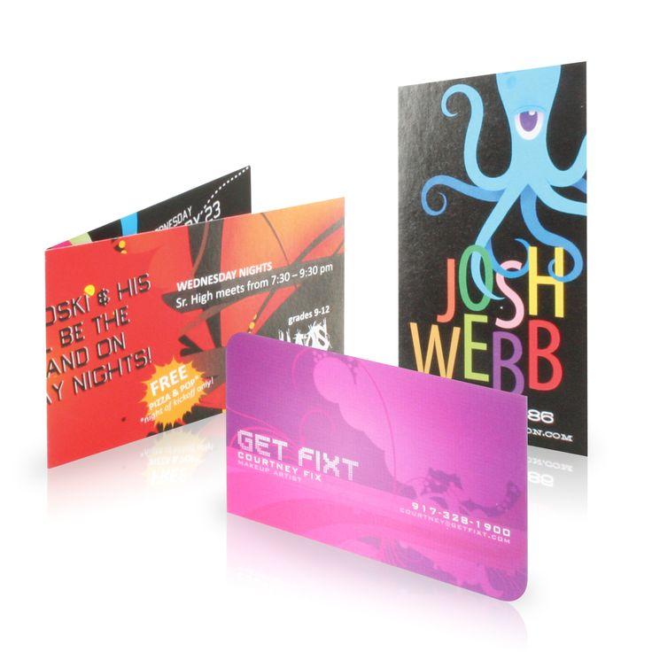 48 best Business Cards images on Pinterest | Business card design ...