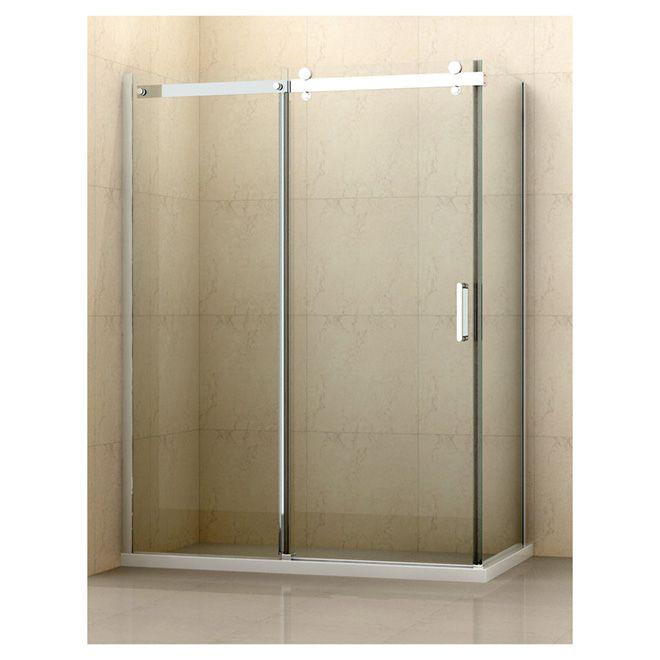 Meer dan 1000 idee n over panneau douche op pinterest salle d eau une sall - Panneaux de douche en acrylique ...
