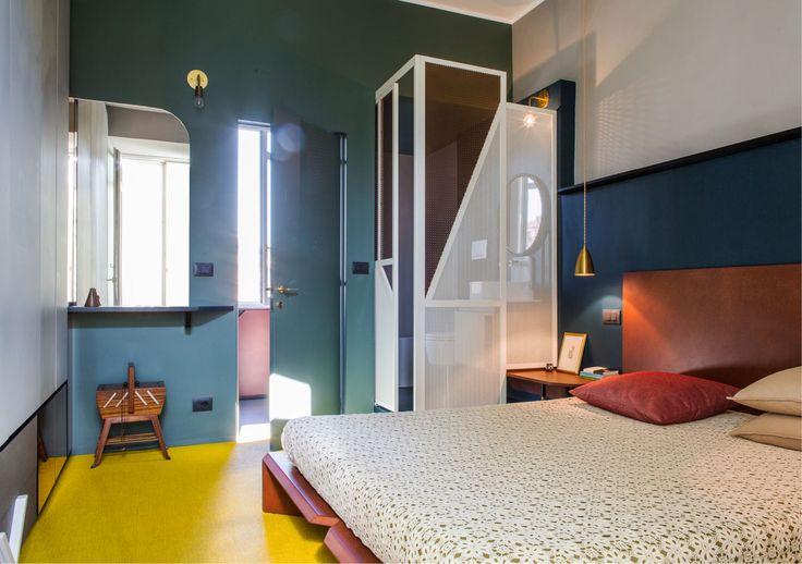 SCEG, Serena Eller Vainicher · PROMENADE · Architettura italiana