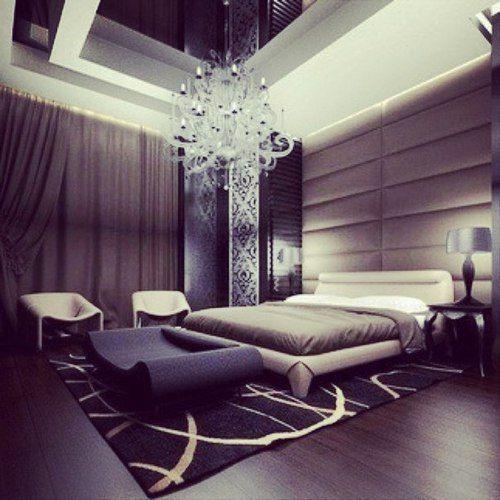 49 best luxury instagram images on pinterest luxury for Luxury bedrooms instagram