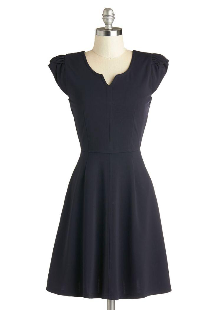 So Pretty, So Posh Dress | Mod Retro Vintage Dresses | ModCloth.com