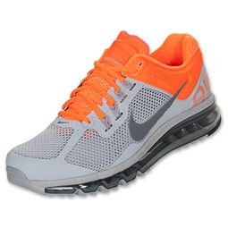 Gym shoes - Men's Nike Air Max+ 2013