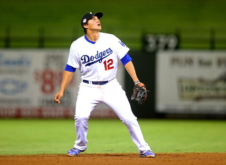 Dodgers Spring Training: Corey Seager Ignoring Outside Pressure