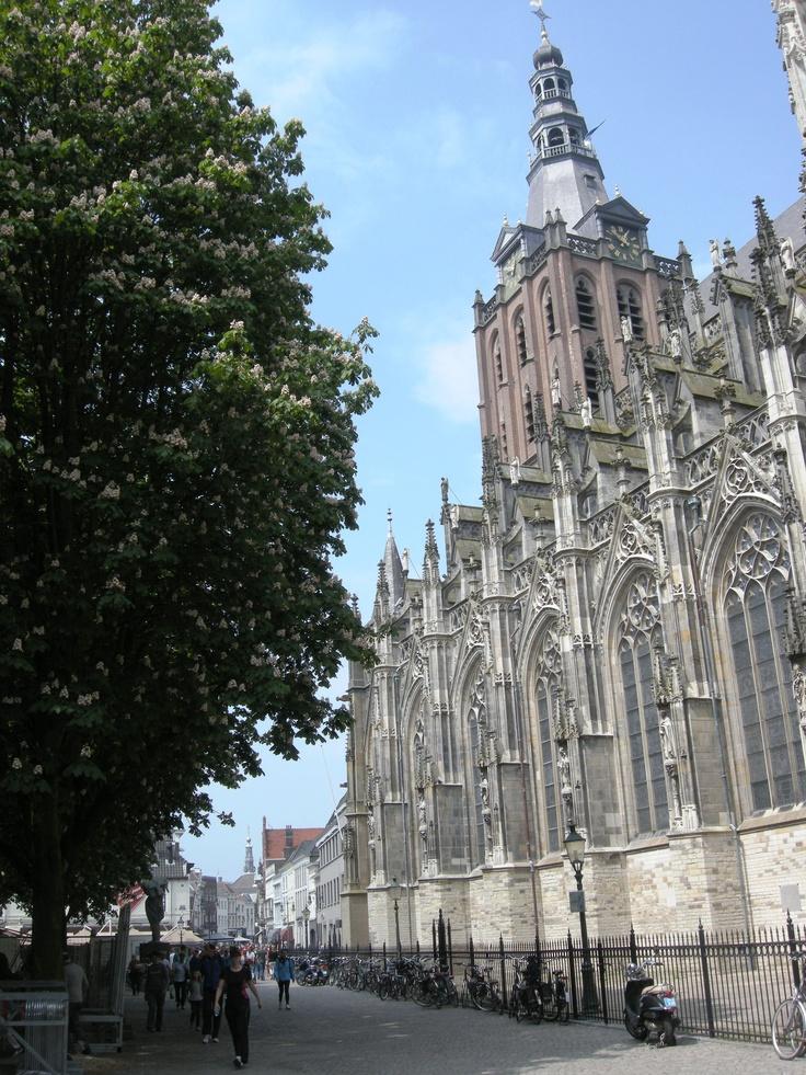 Den Bosch Nederland