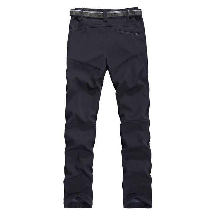 Winter plus size casual pants male thick waterproof trousers sandtroopers outdoor big size soft shell pants. Click visit to buy #CasualPants