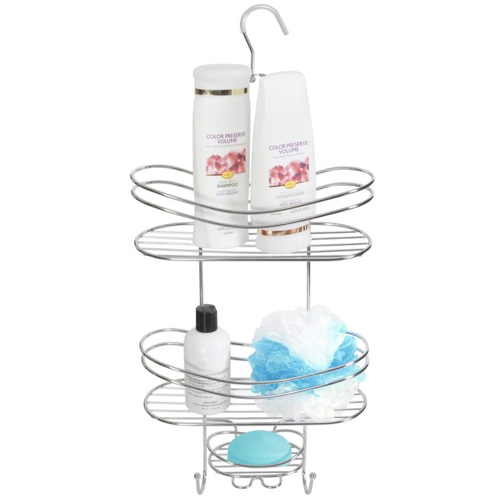 Wall Hanging Shower Caddy