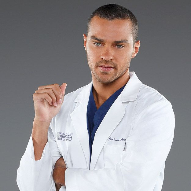 Dr grey anatomy