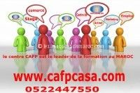 Formation en  commerce et marketing