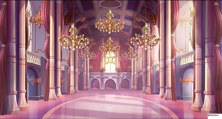 domino royal palace 39 s throneroom winx club pinterest concept art art and palaces. Black Bedroom Furniture Sets. Home Design Ideas