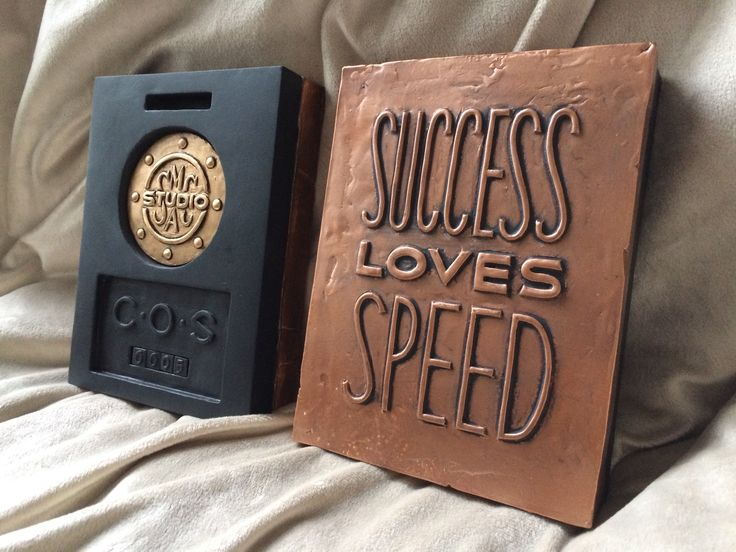 Success Loves speed, quotes, sayings