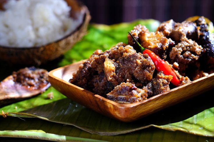 Best 25+ Beef rendang recipe ideas on Pinterest | Beef ...