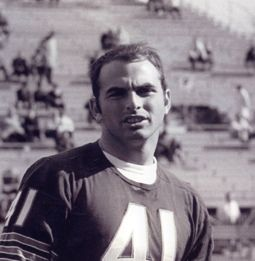 Chicago Bears history | Chicago Bears History Website Biography of Brian Piccolo