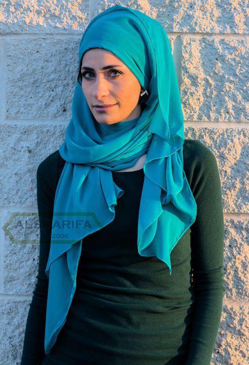 Alsharifa.com - Textured Chiffon Fabric Fashion Scarf | Scaves | Muslim Hijab | Women Head Wrap | Shayla | Shawl | 662839, $12.99 (http://shop.alsharifa.com/textured-chiffon-fabric-fashion-scarf-scaves-muslim-hijab-women-head-wrap-shayla-shawl-662839/)