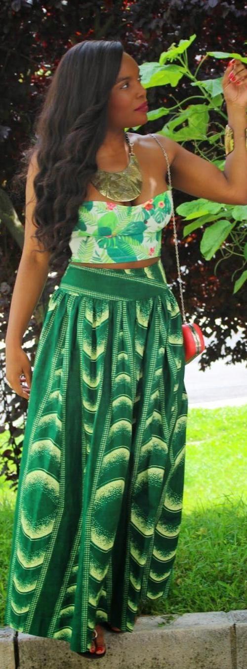 Green Tea -   Afro Vaidosas