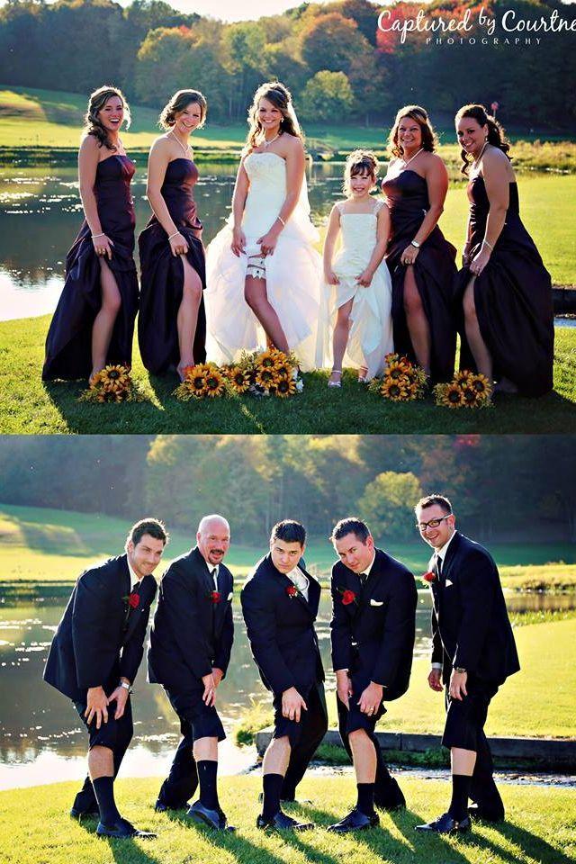 Ideas para fotos originales para tu boda – ¡Las mejores!