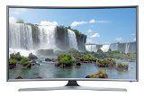 Samsung UE48J6350 121 cm (48 Zoll) Curved Fernseher (Full HD, Triple Tuner, Smart TV)