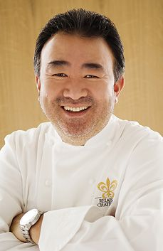 Tetsuya Wakuda grew up in the Japanese town of Hamamatsu in the Shizuoka Prefecture. With a limited knowledge of English, and of the country which would become his home, Tetsuya arrived in Australia at the age of twenty-two, never imagining he would one day be embraced as one of the nation's favourite chefs.