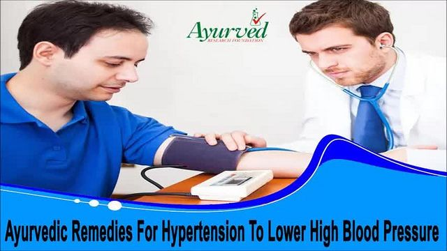 You can find more about ayurvedic remedies for hypertension at  http://www.ayurvedresearchfoundation.in/product/ayurvedic-treatment-for-high-blood-pressure/  Dear friend, in this video we are going to discuss about the ayurvedic remedies for hypertension. Use Stresx capsules which are the most effective ayurvedic remedies for hypertension.  If you liked this video, then please subscribe to our YouTube Channel to get updates of other useful health video tutorials.