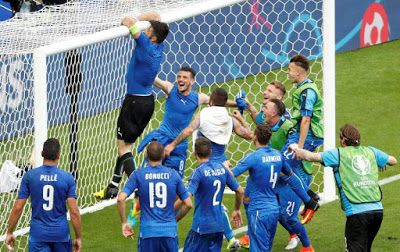 Euro 2016 -  Who are the best and worst